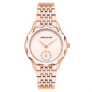 Anne Klein model AK-3506RGRG buy it at your Watch and Jewelery shop