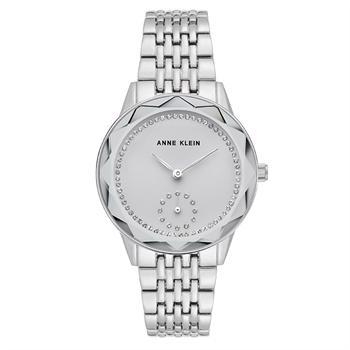 Anne Klein model AK-3507LGSV buy it at your Watch and Jewelery shop