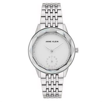 Anne Klein model AK-3507SVSV buy it at your Watch and Jewelery shop