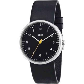 Braun model BN0021BKBKG buy it here at your Watch and Jewelr Shop