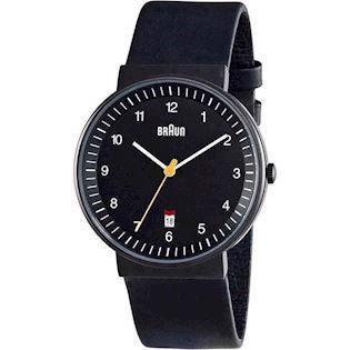 Braun model BN0032BKBKG buy it here at your Watch and Jewelr Shop