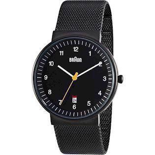 Braun model BN0032BKBKMHG buy it here at your Watch and Jewelr Shop