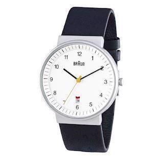 Braun model BN0032WHBKG buy it here at your Watch and Jewelr Shop