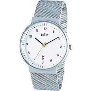 Braun model BN0032WHSLMHG buy it here at your Watch and Jewelr Shop