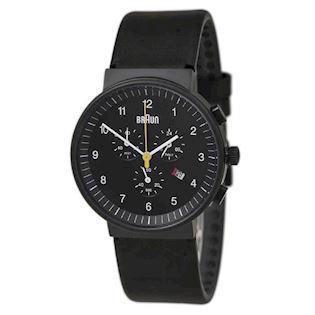 Braun model BN0035BKBKG buy it here at your Watch and Jewelr Shop