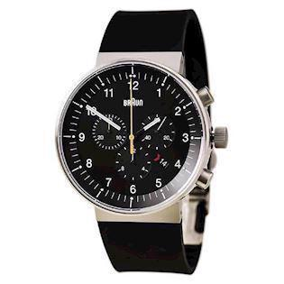Braun model BN0095BKSLBKG buy it here at your Watch and Jewelr Shop