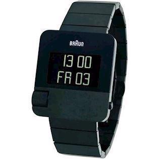 Braun model BN0106BKBTG buy it here at your Watch and Jewelr Shop