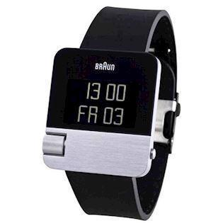 Braun model BN0106SLBKG buy it here at your Watch and Jewelr Shop