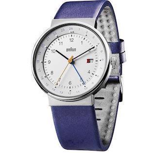 Braun model BN0142WHBLG buy it here at your Watch and Jewelr Shop