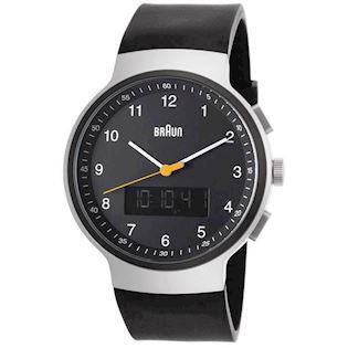 Braun model BN0159SLBKBKG buy it here at your Watch and Jewelr Shop