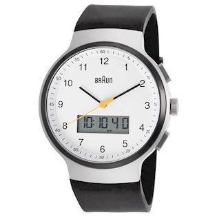 Braun model BN0159WHBKG buy it here at your Watch and Jewelr Shop