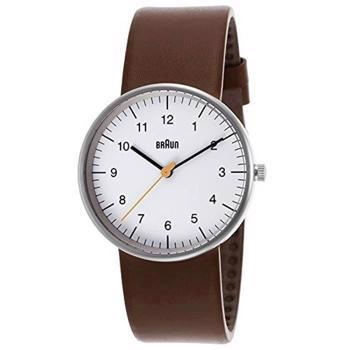 Braun model BN0021WHBRG buy it here at your Watch and Jewelr Shop