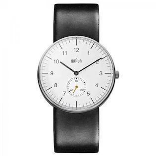 Braun model BN0024WHBKG buy it here at your Watch and Jewelr Shop