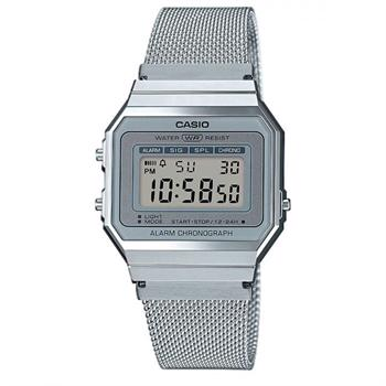 Casio model A700WEM-7AEF buy it at your Watch and Jewelery shop