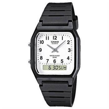Casio model AW-48H-7BVEG buy it at your Watch and Jewelery shop