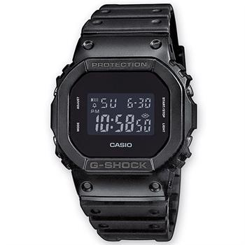 Casio model DW-5600BB-1ER buy it at your Watch and Jewelery shop
