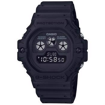 Casio model DW-5900BB-1ER buy it at your Watch and Jewelery shop