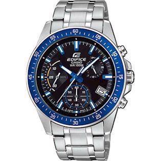 Casio model EFV-540D-1A2VUEF buy it at your Watch and Jewelery shop
