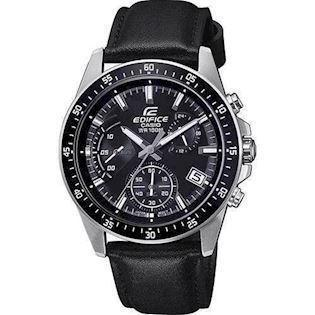 Casio model EFV-540L-1AVUEF buy it at your Watch and Jewelery shop