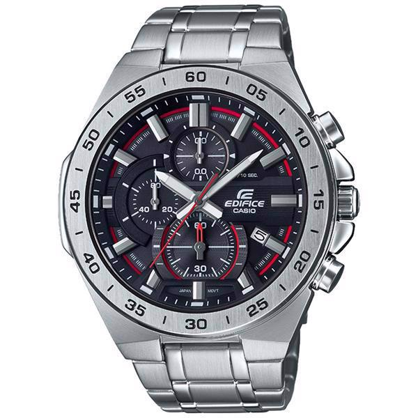 Casio model ERF-564D-1AVUEF buy it at your Watch and Jewelery shop