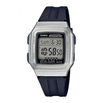 Casio model F-201WAM-7AVEF buy it at your Watch and Jewelery shop