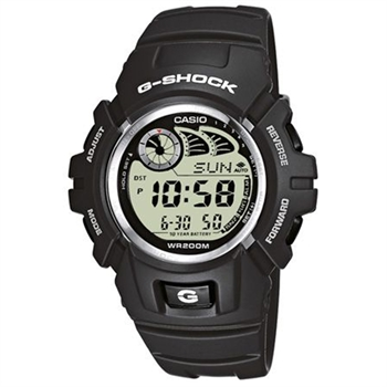 Casio model G2900F-8VER buy it at your Watch and Jewelery shop