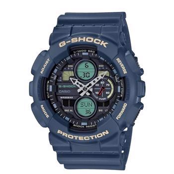 Casio model GA-140-2AER buy it at your Watch and Jewelery shop
