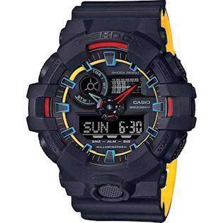 Casio model GA-700SE-1A9ER buy it at your Watch and Jewelery shop