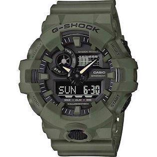 Casio model GA-700UC-3AER buy it at your Watch and Jewelery shop