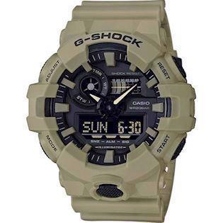 Casio model GA-700UC-5AER buy it at your Watch and Jewelery shop