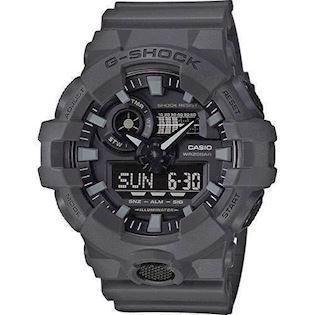 Casio model GA-700UC-8AER buy it at your Watch and Jewelery shop