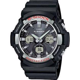 Casio model GAW-100-1AER buy it at your Watch and Jewelery shop