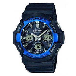 Casio model GAW-100B-1A2ER buy it at your Watch and Jewelery shop