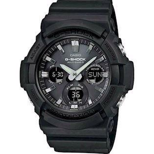 Casio model GAW-100B-1AER buy it at your Watch and Jewelery shop