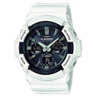 Casio model GAW-100B-7AER buy it at your Watch and Jewelery shop