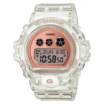 Casio model GMD-S6900SR-7ER buy it at your Watch and Jewelery shop