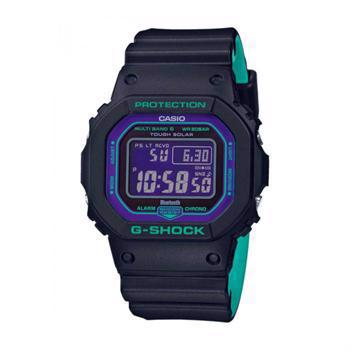 Casio model GW-B5600BL-1ER buy it at your Watch and Jewelery shop