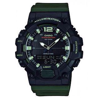 Casio model HDC-700-3AVEF buy it at your Watch and Jewelery shop
