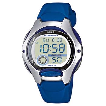Casio model LW-200-2AVEG buy it at your Watch and Jewelery shop