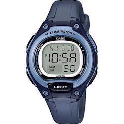 Casio model LW-203-2AVEF buy it at your Watch and Jewelery shop