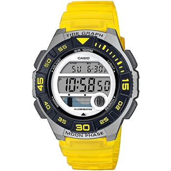Casio model LWS-1100H-9AVEF buy it at your Watch and Jewelery shop