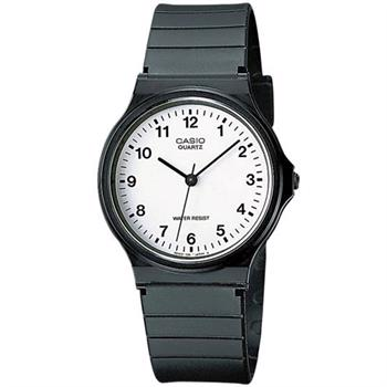 Casio model MQ-24-7BLLEG buy it at your Watch and Jewelery shop