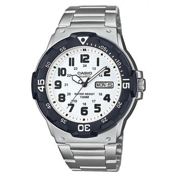 Casio model MRW-200HD-7BVEF buy it at your Watch and Jewelery shop