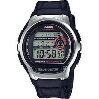 Casio model WV-M60B-1AER buy it at your Watch and Jewelery shop