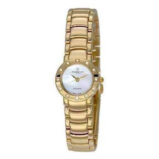Christina Collection model 115GW buy it at your Watch and Jewelery shop