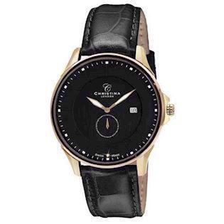 Christina Collection model 518GBLBL buy it at your Watch and Jewelery shop