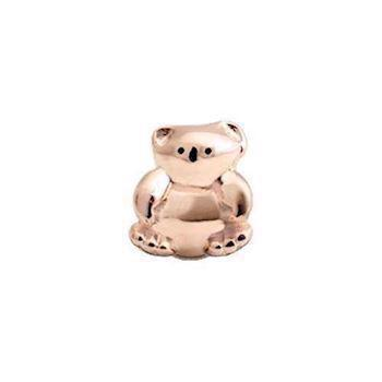 Christina Collect Koala Bear rose ring