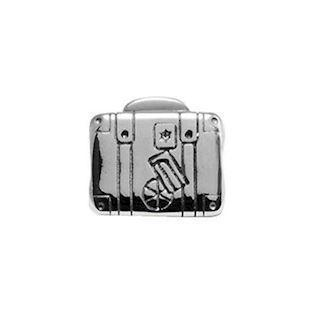 Christina Collect Suitcase silver ring