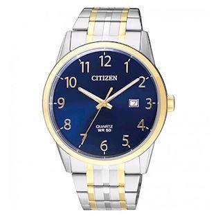Citizen model BI5004-51L buy it at your Watch and Jewelery shop