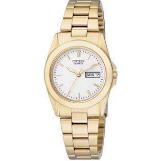 Citizen model EQ0562-54AE buy it at your Watch and Jewelery shop